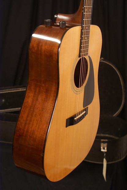 fender g 2 e made in korea acoustic electric guitar totally reverb. Black Bedroom Furniture Sets. Home Design Ideas