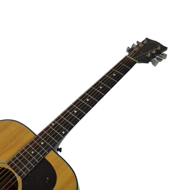gibson j-50 dating