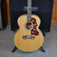 <p>Gibson SJ-200 Custom Vine  2014 Quilted Maple</p>  for sale