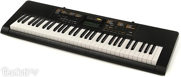 Casio CTK-2400