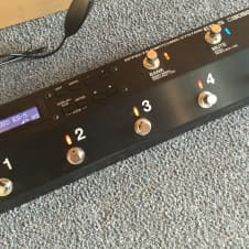 Boss ES-5 effects switching system image