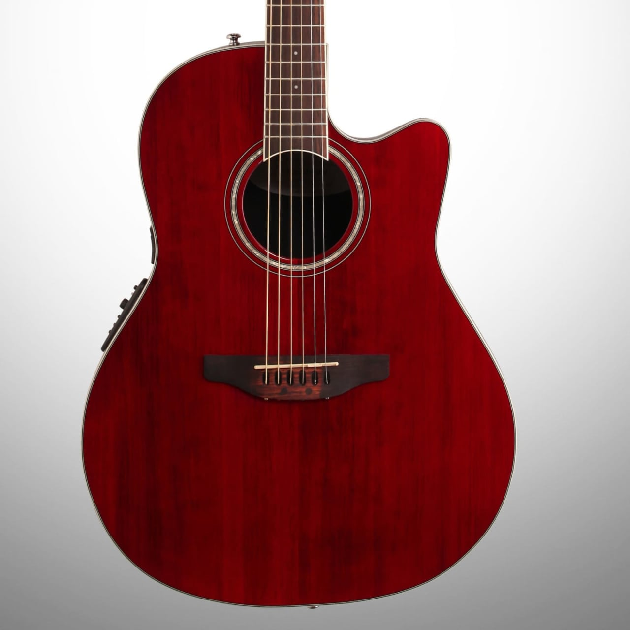 ovation cs24 celebrity standard acoustic electric guitar reverb. Black Bedroom Furniture Sets. Home Design Ideas