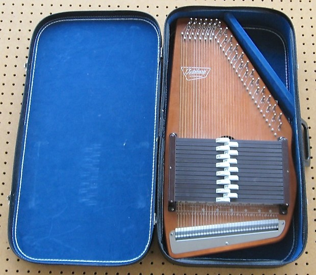 Ended moreover 15 Chord Autoharp   The Centurion further 2893626 Oscar Schmidt Appalachian 1960s 1970s Honey Sunburst likewise FEB 2009 together with 59727. on oscar schmidt autoharp pick up