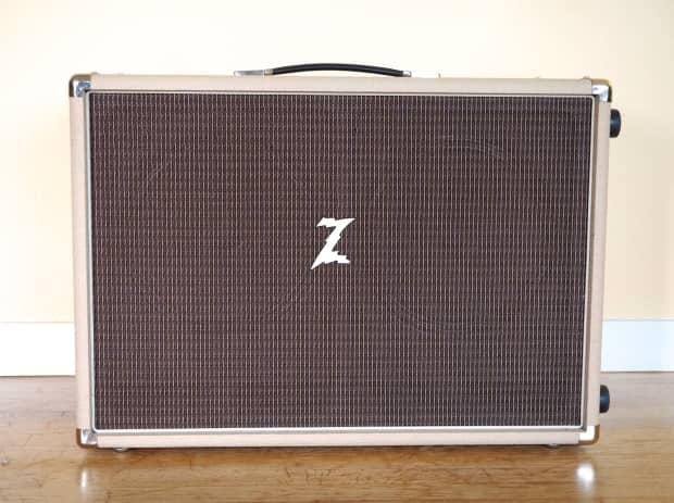 Best Guitar Amp Speaker Cabinet : dr z blonde z best 2x12 guitar amp speaker cabinet closed reverb ~ Russianpoet.info Haus und Dekorationen