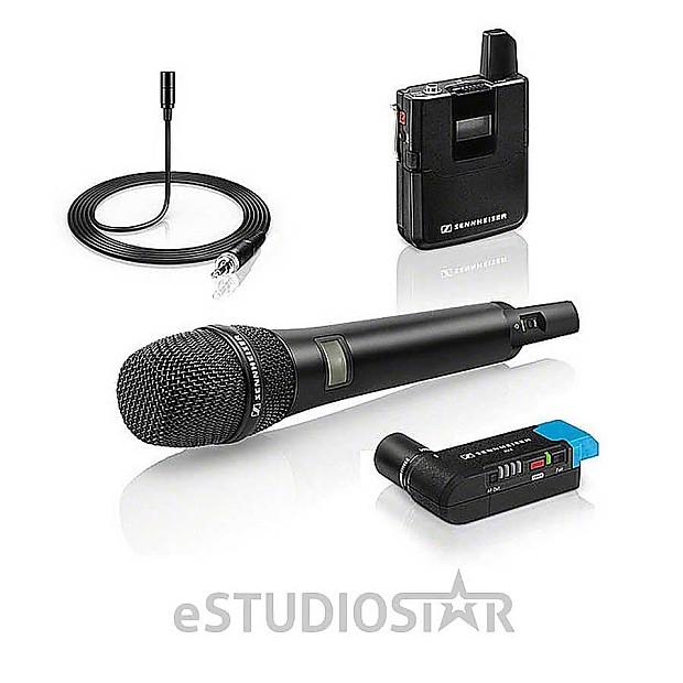 Sennheiser Avx Digital Wireless Microphone System Me2 835 Combo Set : sennheiser avx digital wireless microphone system me2 835 reverb ~ Russianpoet.info Haus und Dekorationen