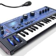 Novation MiniNova 37-Key Compact Performance Synthesizer