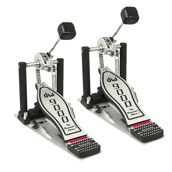how to set dw 9000 pedal to turbo setting