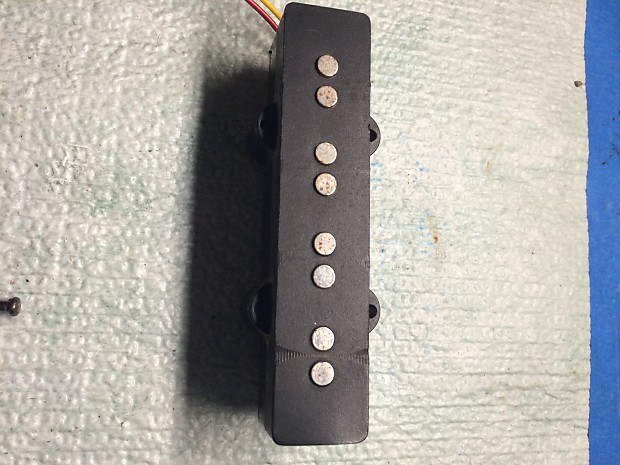 Ibanez TR 70 jazz style bass project pickup 1996 | Reverb
