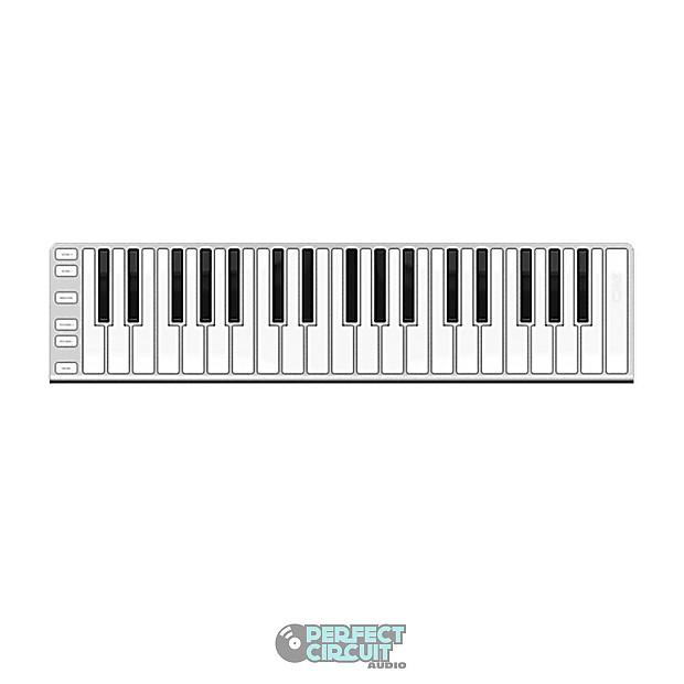 cme xkey x key 37 usb midi keyboard controller