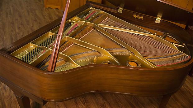 Baldwin Baby Grand Piano Model M Amazing Condition