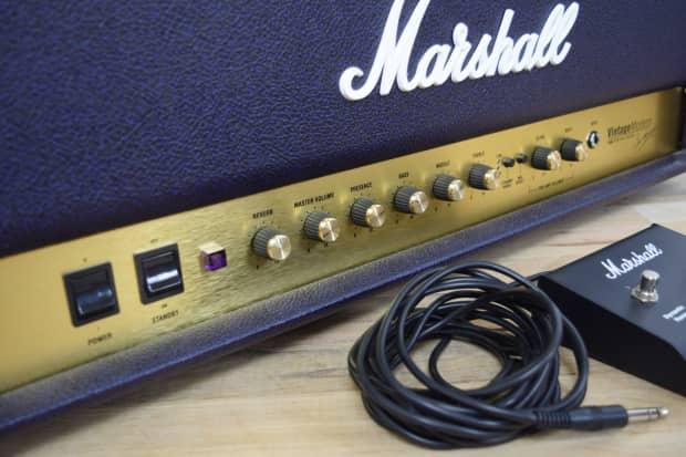 marshall 2466 vintage modern guitar tube amp head near reverb. Black Bedroom Furniture Sets. Home Design Ideas