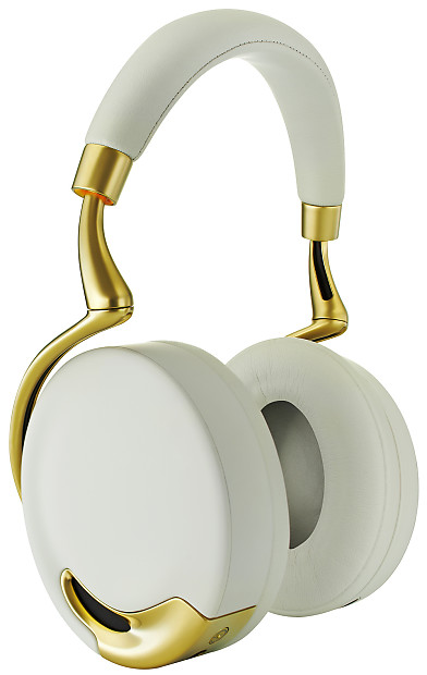 Z Parrot Headphones Parrot Zik Bluetooth O...