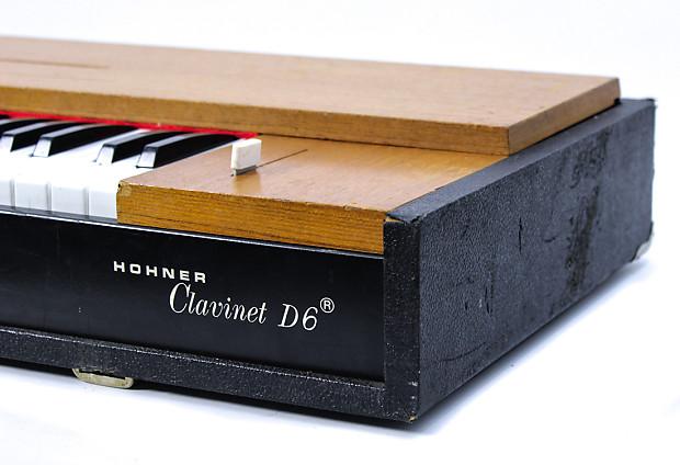 hohner clavinet d6 reverb. Black Bedroom Furniture Sets. Home Design Ideas