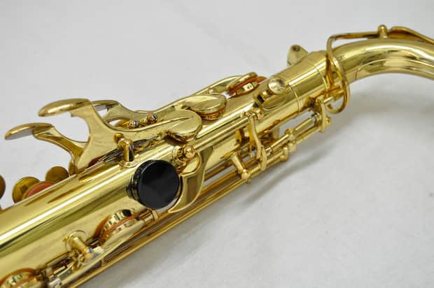 Yamaha Saxophone Serial Number List - enterprisesseven
