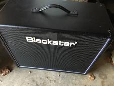 Blackstar Venue Series HTV-112 Black image
