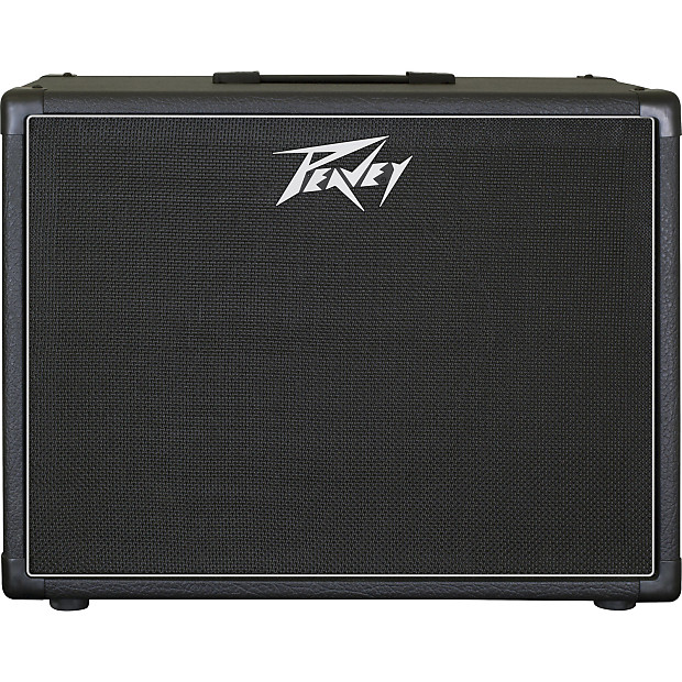 peavey 112 6 electric guitar cab single 12 speaker cabinet reverb. Black Bedroom Furniture Sets. Home Design Ideas