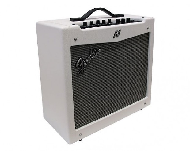 fender mustang i v2 limited edition snow white reverb. Black Bedroom Furniture Sets. Home Design Ideas