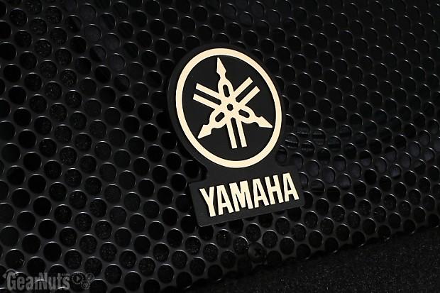 Yamaha Club Series  Mains