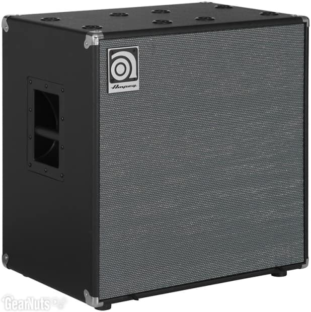 Ampeg Svt 212av 2x12 Quot 600 Watt Bass Cabinet Reverb