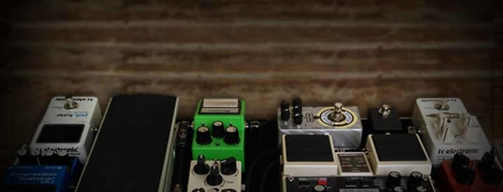11 Pedals to Save Space (and Money) on Your Board