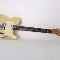 Fender Telecaster 1964 Blonde image