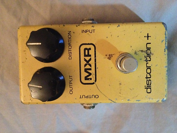 dating vintage mxr pedals Get the guaranteed best price on chorus, flanger & phaser effects pedals like the mxr custom shop csp105 vintage '75 phase 45 phaser guitar effects pedal at musician's friend.