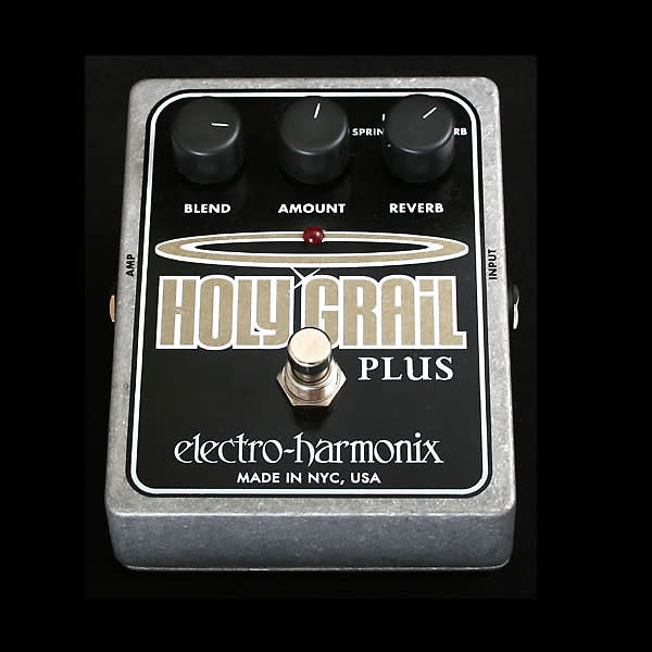 Holy Grail Plus : electro harmonix holy grail plus reverb eh holy grail plus reverb ~ Vivirlamusica.com Haus und Dekorationen