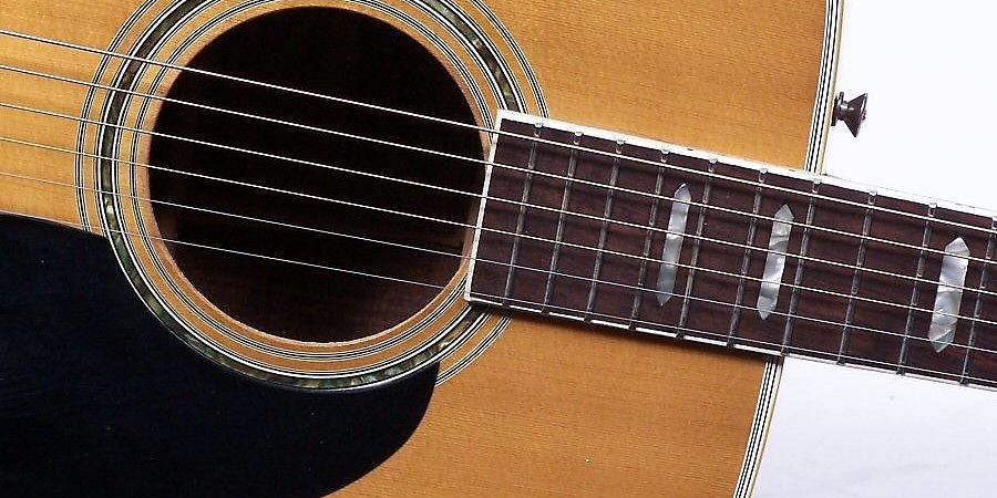 d 39 addario ej16 phosphor bronze light acoustic guitar strings reverb. Black Bedroom Furniture Sets. Home Design Ideas