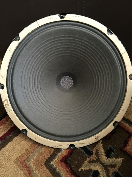 jensen vintage speaker guide