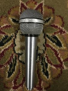 Shure Unisphere 585SA with cable image