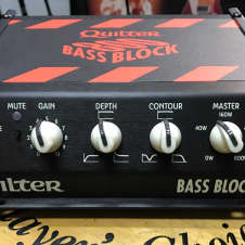 Quilter Labs Bass Block 800 Amp Head image