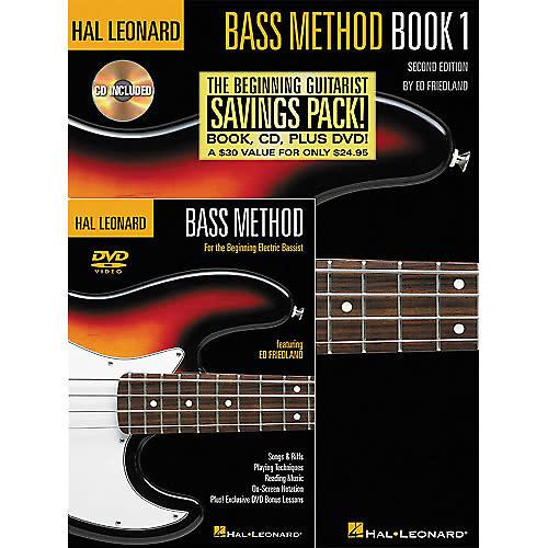 best bass instructional videos