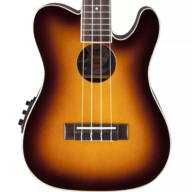 Fender ukulele 39 52 reverb for Porte ukulele
