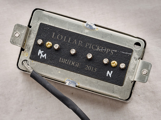 lollar single coil for humbucker pickup Rosenheim