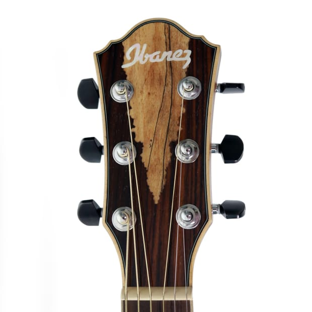 brand new ibanez aew51 exotic tone wood acoustic electric reverb. Black Bedroom Furniture Sets. Home Design Ideas