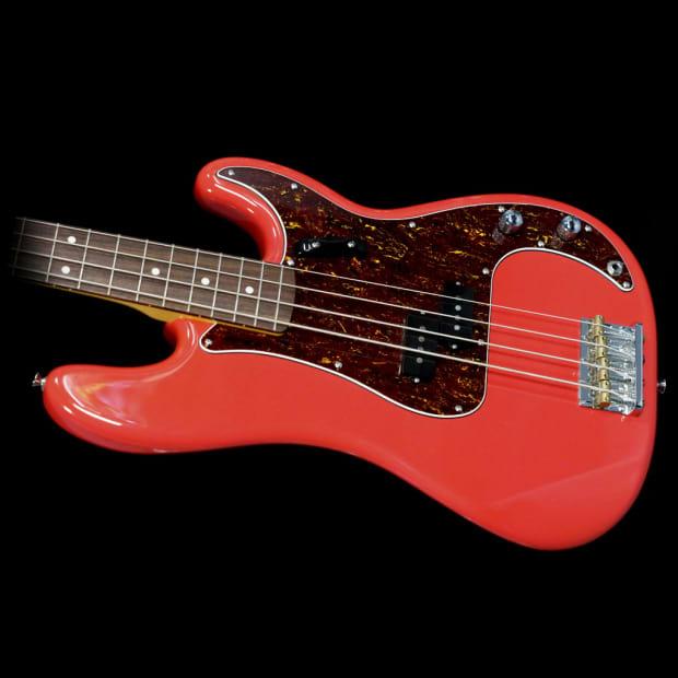 fender squier classic vibe precision bass p bass 60 u0026 39 s