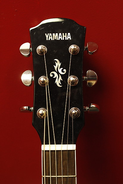 yamaha apx500 acoustic electric guitar hdsc dr strings. Black Bedroom Furniture Sets. Home Design Ideas