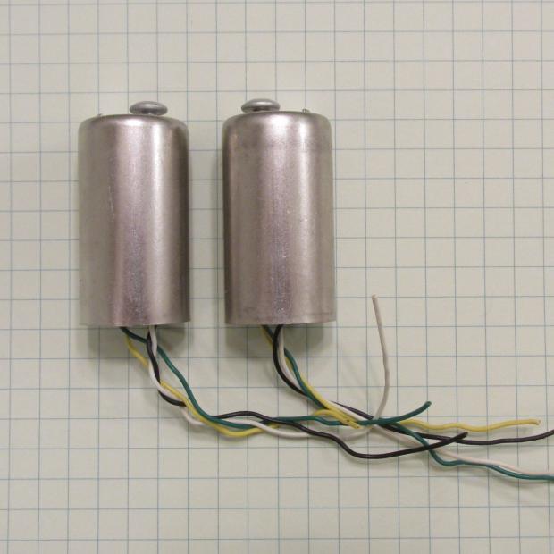 vintage input transformer