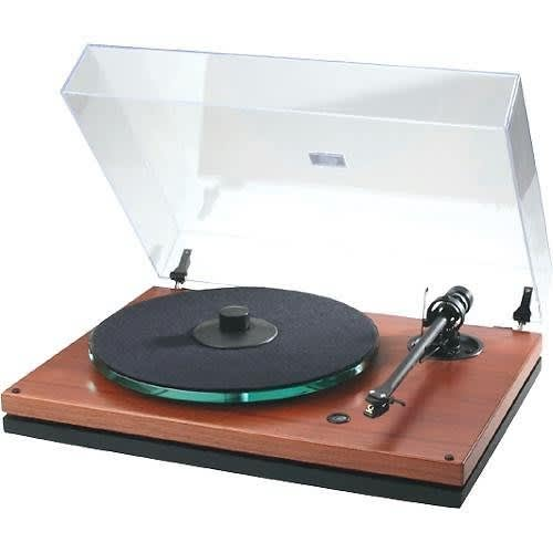 music hall mmf 5 1 se turntable w cartridge reverb. Black Bedroom Furniture Sets. Home Design Ideas