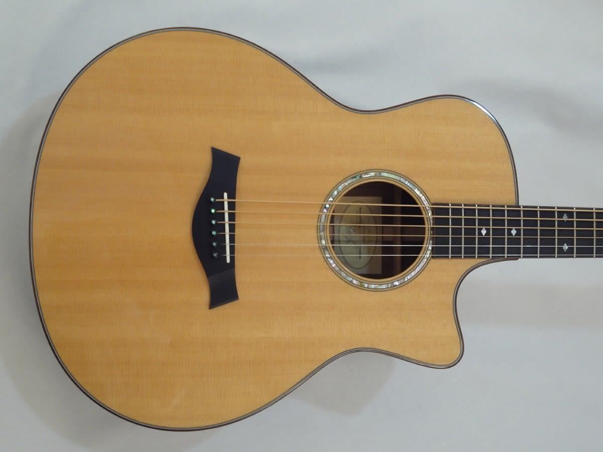 2010 taylor baritone 6 6 string acoustic guitar reverb. Black Bedroom Furniture Sets. Home Design Ideas