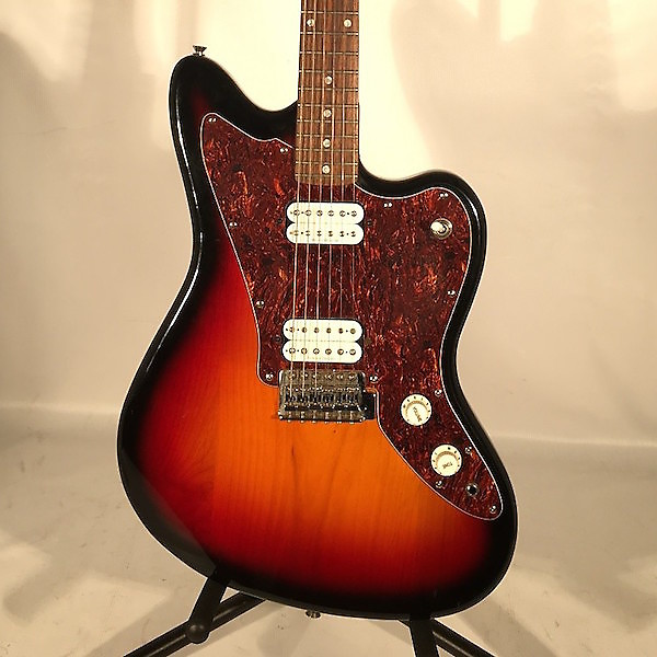 squier jagmaster electric guitar reverb. Black Bedroom Furniture Sets. Home Design Ideas