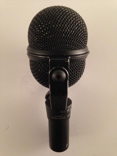 Vintage Electro Voice Microphone 21