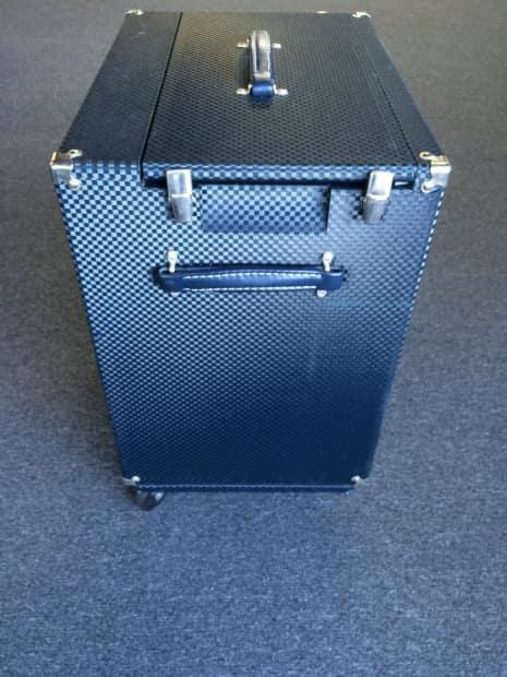 Ampeg b15 cabinet
