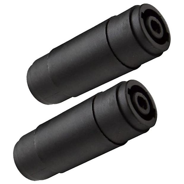 Speaker Cable Extension Coupler : speakon speaker cable coupler extension adapter 2 pack reverb ~ Vivirlamusica.com Haus und Dekorationen