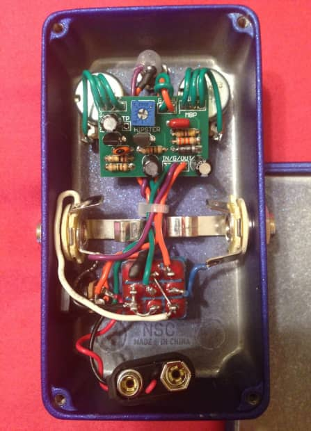 fuzz face clone handwired reverb. Black Bedroom Furniture Sets. Home Design Ideas