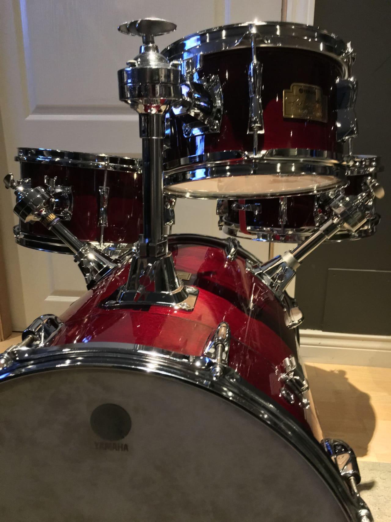 Yamaha Hipgig Rick Marotta