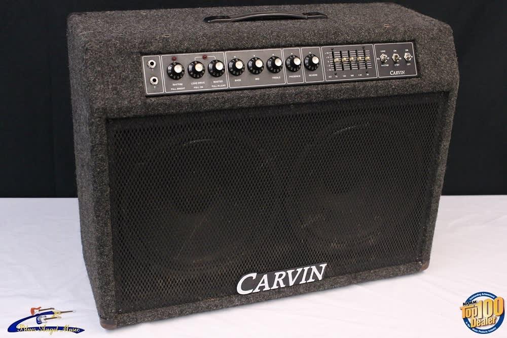 Carvin Vintage Amp 105