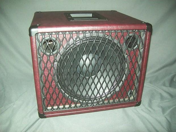 earcandy sovereign 1x12 bass guitar amp speaker cabinet 500 reverb. Black Bedroom Furniture Sets. Home Design Ideas