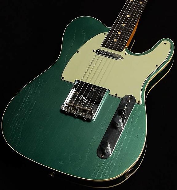 rare fender custom shop dealer select wildwood 10 guitars reverb. Black Bedroom Furniture Sets. Home Design Ideas