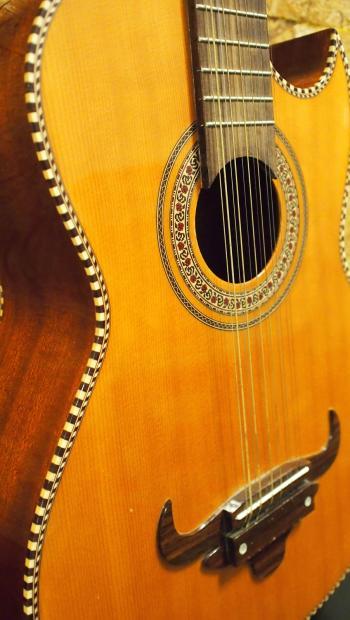 Bajo Sexto Tuning : oscar schmidt 12 string cutaway bajo sexto reverb ~ Vivirlamusica.com Haus und Dekorationen